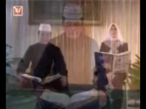 H Muammar ZA - Tilawah Ali Imron 33-48   Edisi Spesial