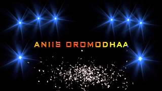 NEW OROMO MUSIC 2014