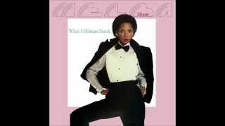 Melba Moore - Your Sweet Lovin'
