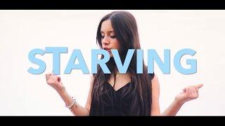 Hailee Seinfeld & Grey feat. Zedd - Starving | Cover by @JenniferSandin0