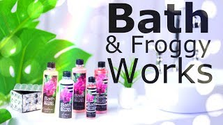 DIY - How to Make: Bath & Froggy Works Beauty Supplies for Dolls   Paper Quick Crafts
