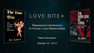 Love Bite Plus -- Paranormal Interference in Relationships