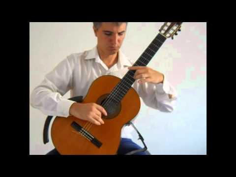 Скарлатти Доменико - Sonata K.62 (Fisk)