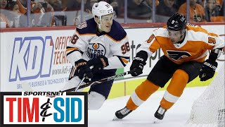 Did The Edmonton Oilers Fail Jesse Puljujarvi? | Tim and Sid