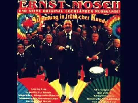 Ernst Mosch - Der Buntspecht