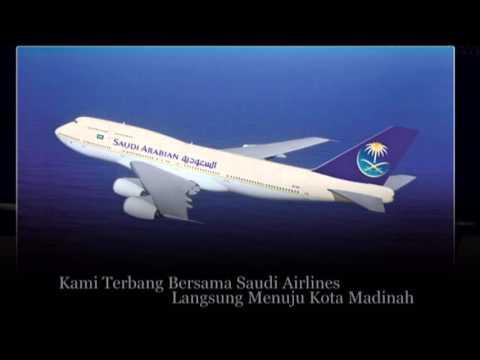 Video travel umroh resmi di pekanbaru