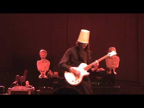 Buckethead - Lebron