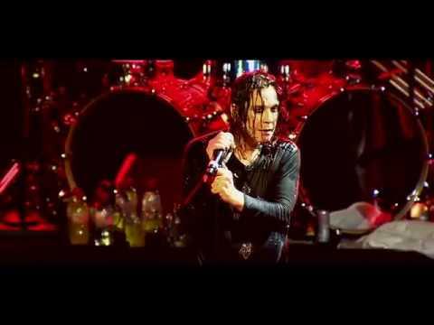 Ozzy Osbourne - Paranoid Live