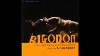 Final - Kinan Azmeh - Rigodon - كنان عظمة
