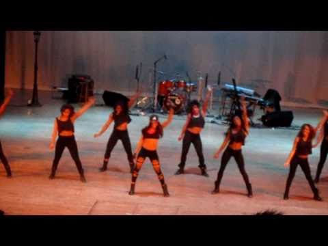 Cotton Club 2011 Performance : CIARA Music Videos