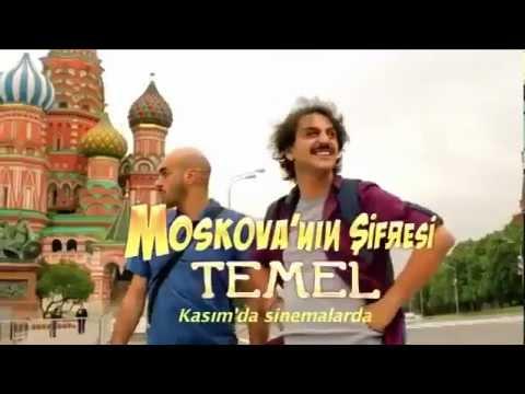 Moskova'nın Şifresi Fragman
