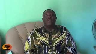 Abass KABOUA répond à Kofi YAMGNANE: ... les singes ont travaillé pour que lui vienne ramasser...