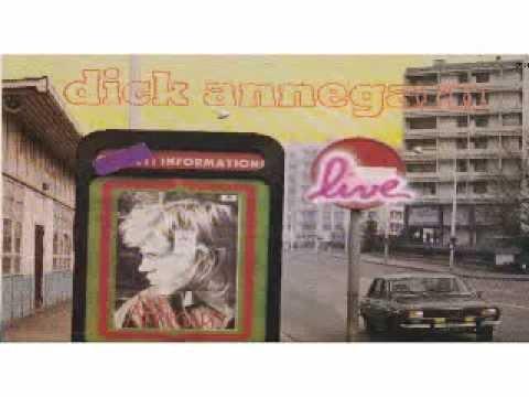 Dick Annegarn - Ni Ca Ni La