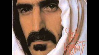 Watch Frank Zappa Baby Snakes video