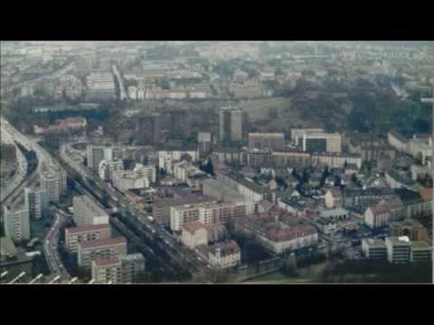 Munich, Germany / München, Deutschland / Munchen, Tyskland, 1985