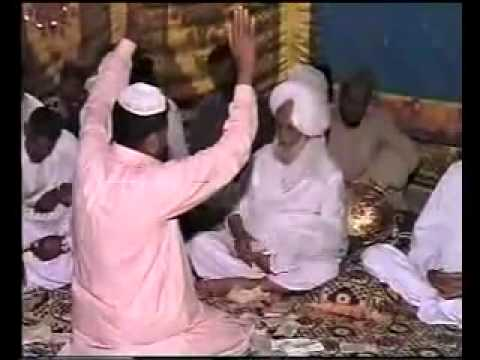 Sayyed Chan Peer Shah Bukhari (r.a) (teri Ek Nigah Ki Baat Hai).flv video