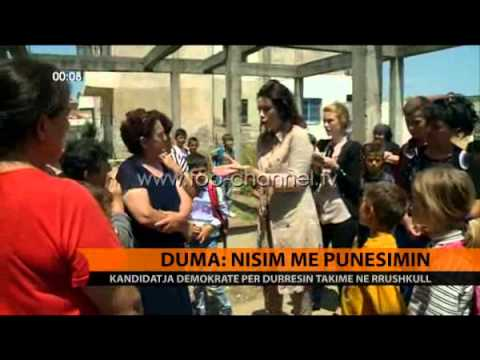 Bllok informativ për zgjedhjet e 21 Qershorit - Top Channel Albania - News - Lajme