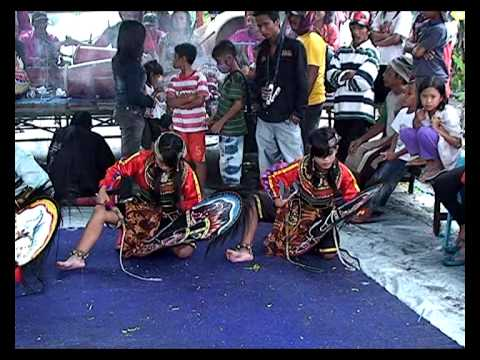 Jaranan Turonggo Jati-sambi video