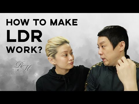 HOW TO MAKE LDR WORK?
