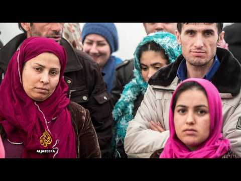 Do Europe's refugees represent an economic opportunity?