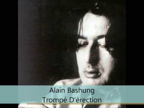 Alain Bashung - Trompe D
