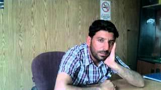 tham ke baras ho zara tham ke  AFZAL AFZAL VIDEO PALANDARI AZAD PATTAN
