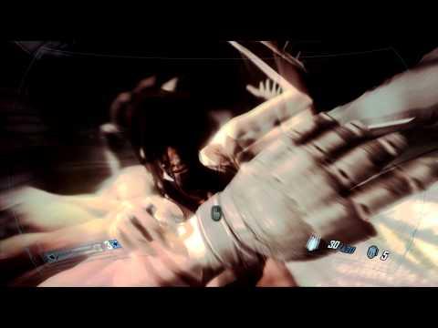 F.E.A.R. 2 - Alma Humps Beckett To Death