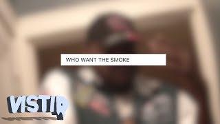 TripMO - Who Want The Smoke Dir. by Chris Vergara