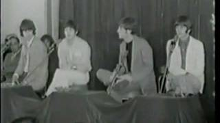 The Beatles on Jews and the Media