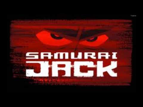 Samurai Jack Theme Song Extended