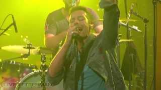 download lagu Coldplay - Yellow Live On Letterman gratis