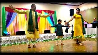 download lagu Bollywood Sangeet  Groom's Side  Jabra  Mere gratis