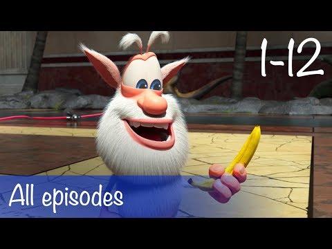 Booba - Les 12 épisodes - Dessin animé pour les enfants thumbnail