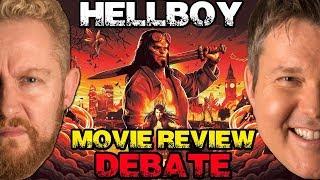HELLBOY (2019) Movie Review - Film Fury