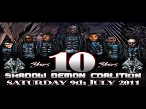 10 YEARS OF SDC - SATURDAY 9TH JULY - B'HAM