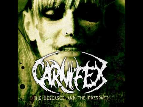 Carnifex - Enthroned In Isolation