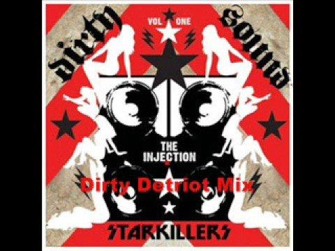 Starkillers - Discoteka (Kobbe and Austin Leeds Mix)