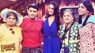 Shaukeen on Comedy Nights with Kapil 1st November 2014 Full Episode | Akshay Kumar, Lisa Haydon