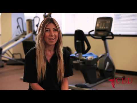 Physical Therapist Assistant | CBD College | Student Testimonial | Los Angeles, CA