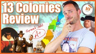Ultimate 13 Colonies Review (Ace Your Test in 10 Minutes!)