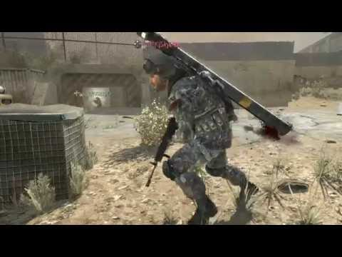 Call of Duty Modern Warfare 3 | TeamPlay