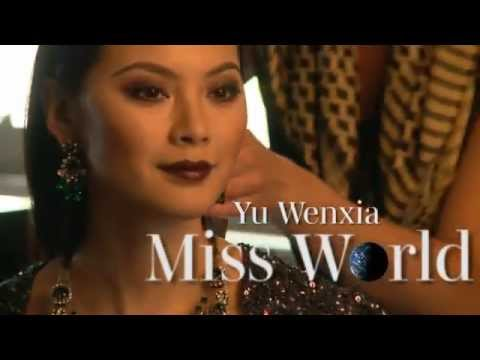 Miss World Photo Shoot   Perth   Behind The Scenes Video Clip!
