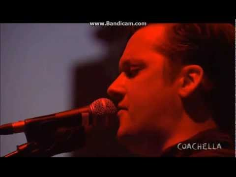 Modest Mouse Live - Dramamine - Coachella 2013 - 1 of 10
