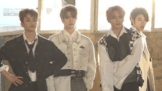 [MU-BEYOND] NCT 127 Cherry Bomb #3