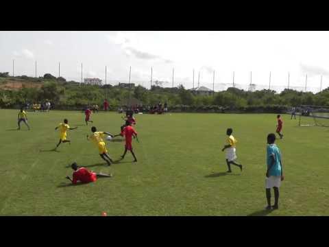 Ghana P3:Mali P4