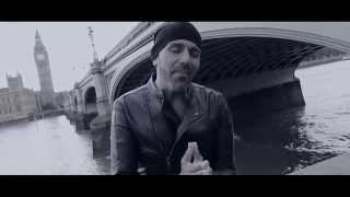 Gerson Galván SORRY SEEMS TO BE THE HARDEST WORD Videoclip Oficial 2015