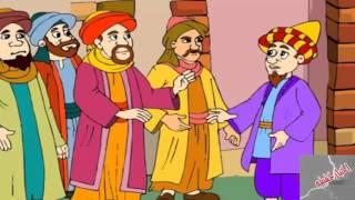 قصص حجا احد الطرائف والنوادر المضحكة لجحا صاحب الارنب