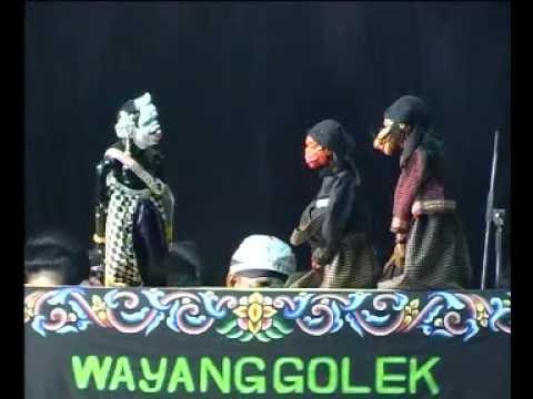 Wayang Golek - Dewi Nila Ningrum - Disk 1.flv video