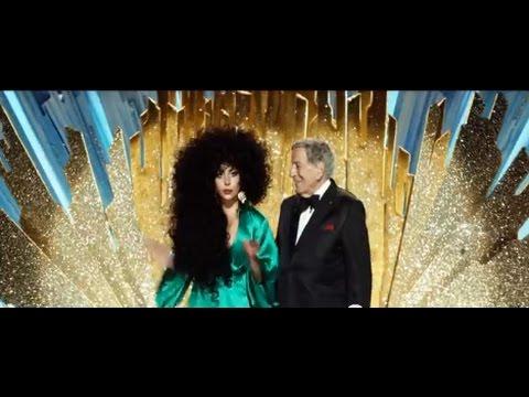 Lady Gaga & Tony Bennett - H&M Magical Holidays 2014