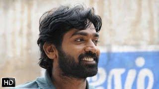 Mittai - Wow!! Vijay Sethupathi's Look In Orange Mittai Revealed | Sivakarthikeyan